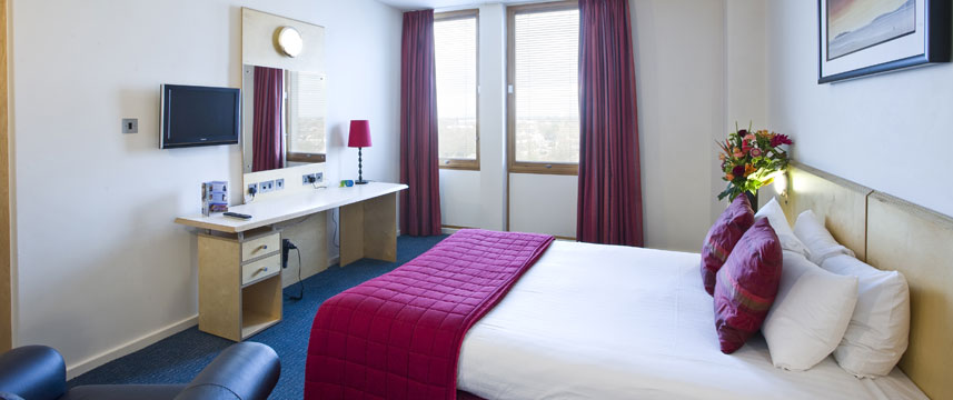 St Giles Heathrow Executive Guest Double