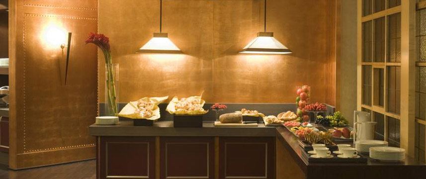 Starhotels Metropole - Breakfast Buffet