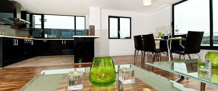 StayApartments Lever Court - Apartment