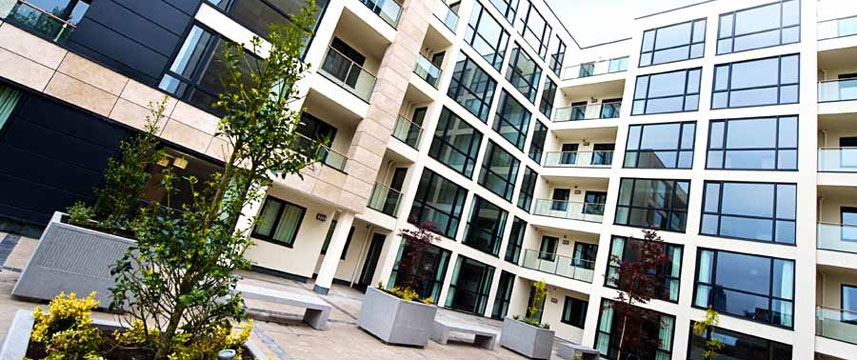StayApartments Lever Court - Exterior