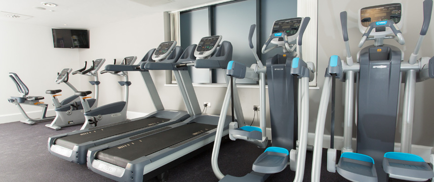 Staybridge Bham Gym