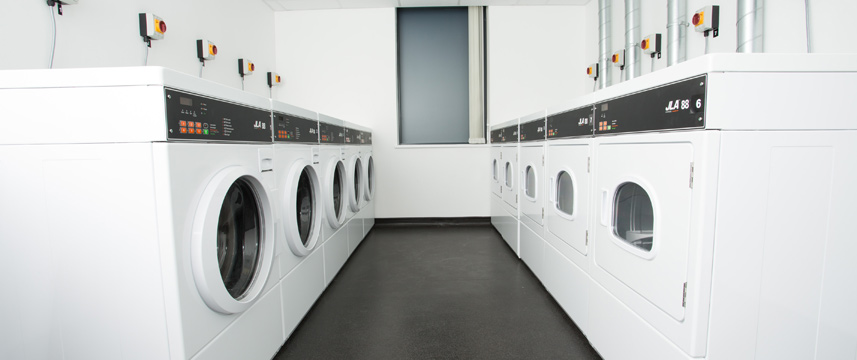 Staybridge Bham Laundry