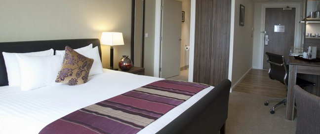 Staybridge Suites London Vauxhall - Studio