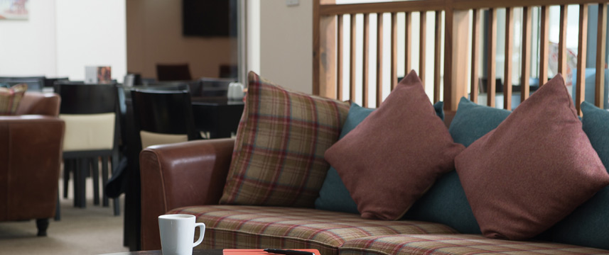 Staybridge Suites Newcastle - Guest Lounge