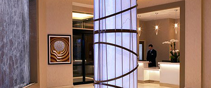 Staybridge Suites Times Square - Lobby