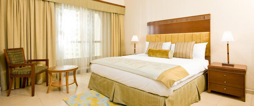 Suha Hotel Apartments - Room