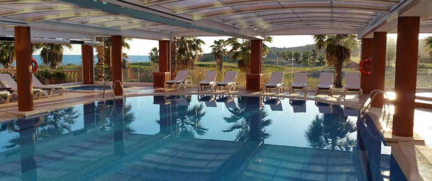 Sunway Playa Golf Indoor Pool