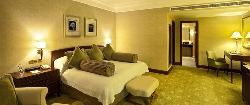Taj Palace Hotel Double Room