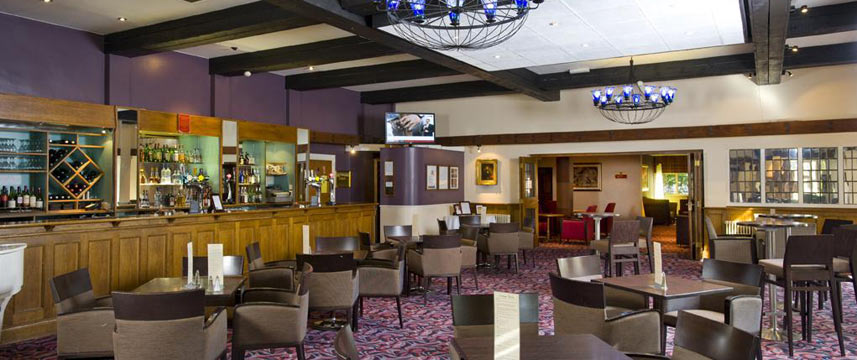 Thatchers Hotel - Bar