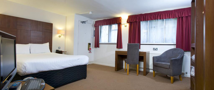 Thatchers Hotel - Standard Room