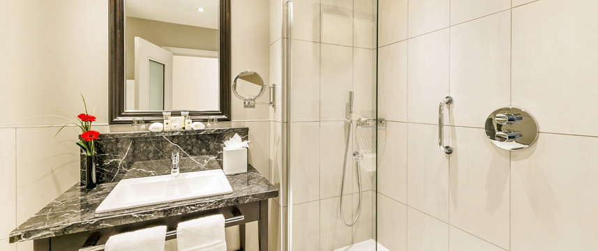 The Baileys Hotel London Classic Bathroom