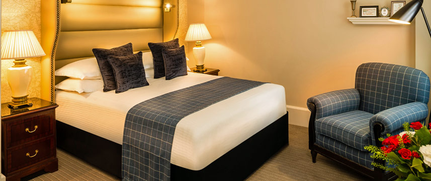 The Baileys Hotel London Classic Double Room
