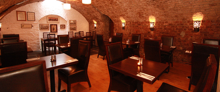 The Castle Hotel - Dining