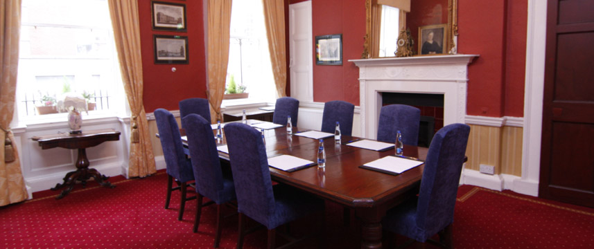 The Castle Hotel - Meeting Room