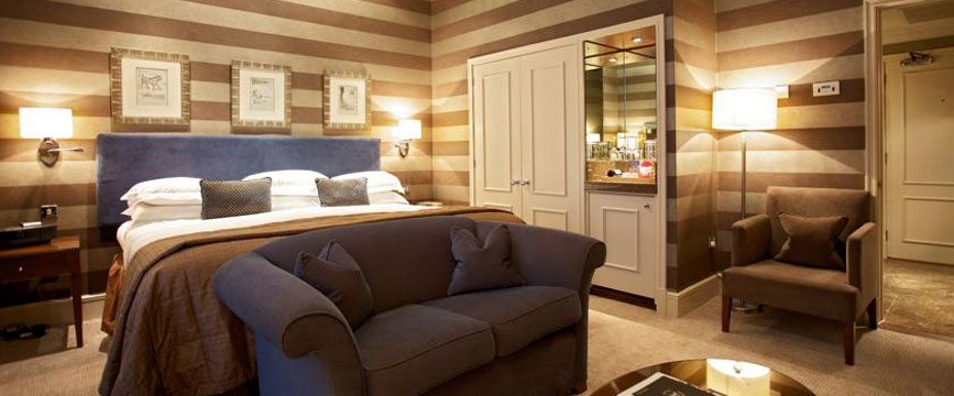The Chester Grosvenor And Spa - Room Double