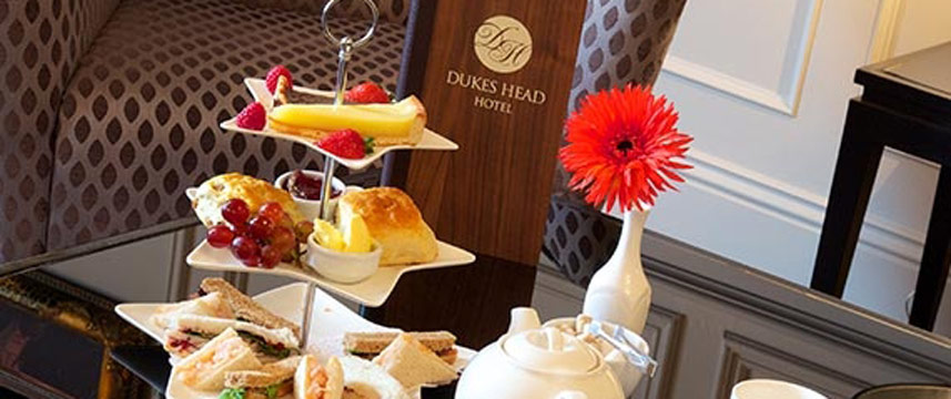The Dukes Head - Afternoon Tea