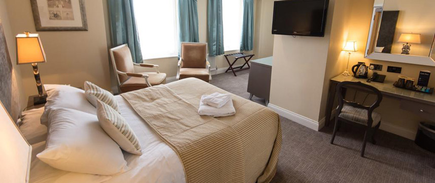 The Dukes Head - Classic Double Room