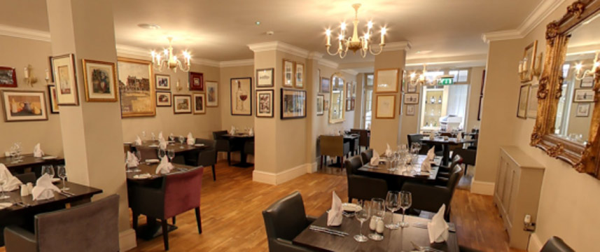 The Dukes Head - Restaurant