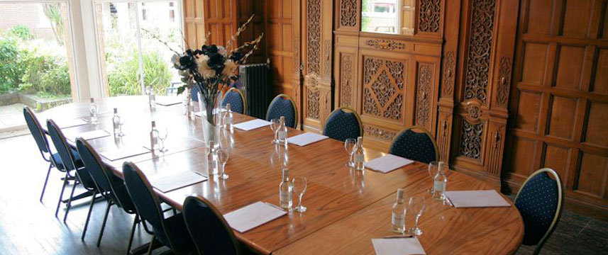The Edgbaston Palace Hotel - Meeting Room
