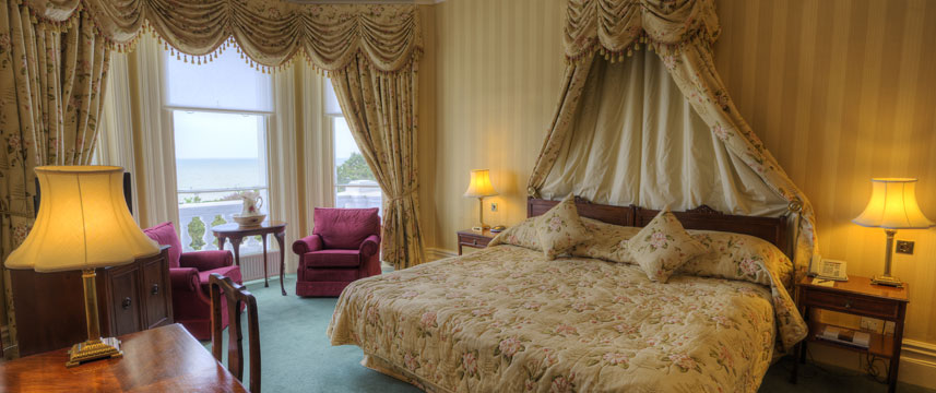 The Grand Hotel Eastbourne - Debussy Suite
