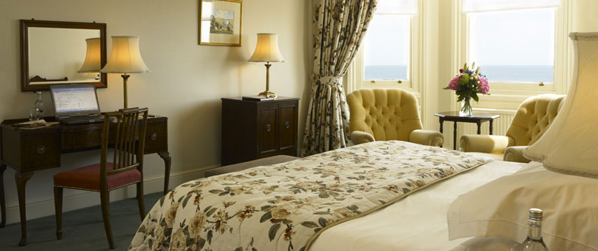 The Grand Hotel Eastbourne - Executive Seaview
