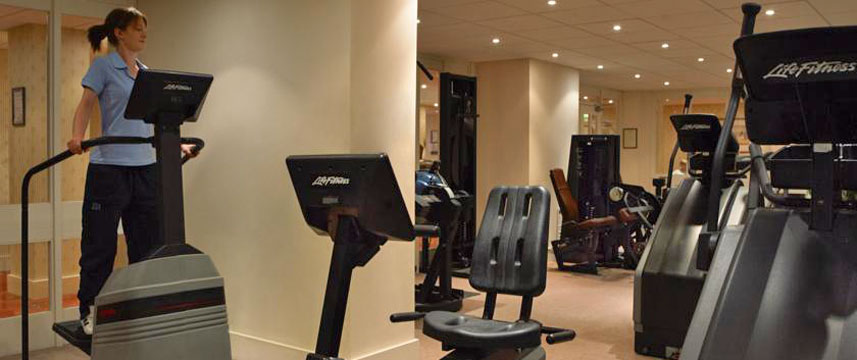 The Grand Hotel Eastbourne - Gym