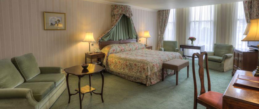 The Grand Hotel Eastbourne - Junior Seaview Suite