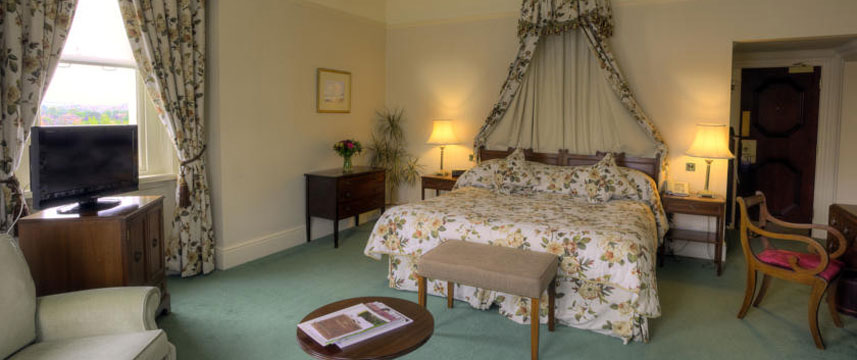 The Grand Hotel Eastbourne - Junior Suite
