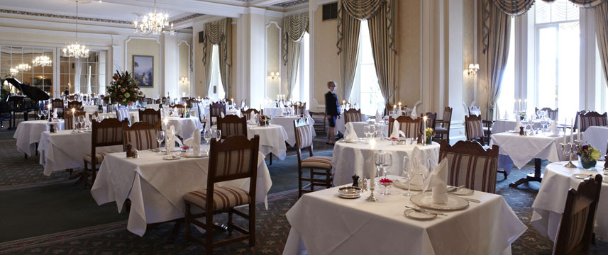 The Grand Hotel Eastbourne - Restaurant
