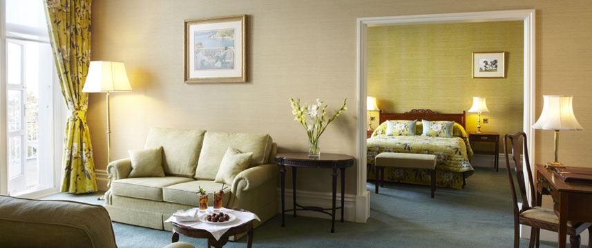 The Grand Hotel Eastbourne - Suite