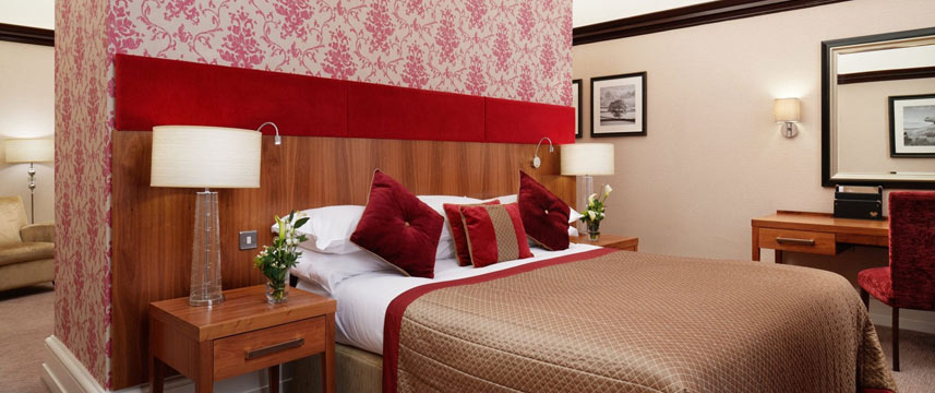 The Grand York - Grand Heritage Suite