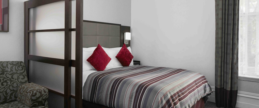 The Grand at Trafalgar Square - One Bed Suite
