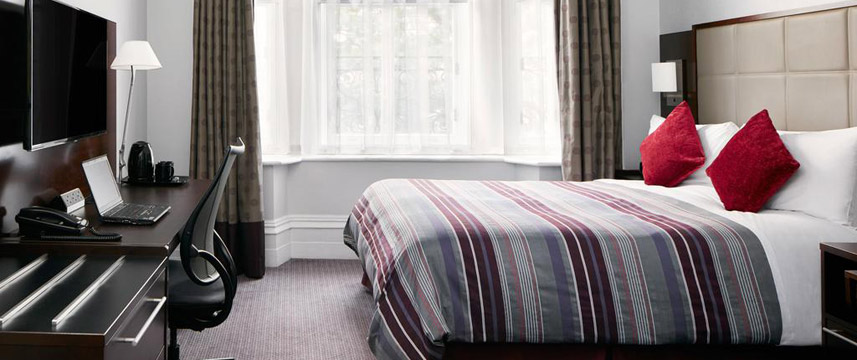 The Grand at Trafalgar Square - Standard Room