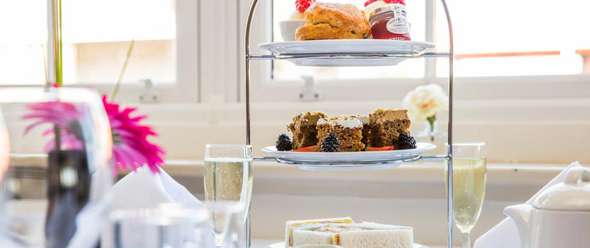 The Kingscliff Hotel - Afternoon Tea