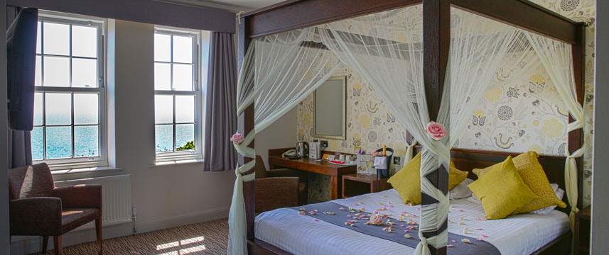 The Kingscliff Hotel - Executive Seaview Room