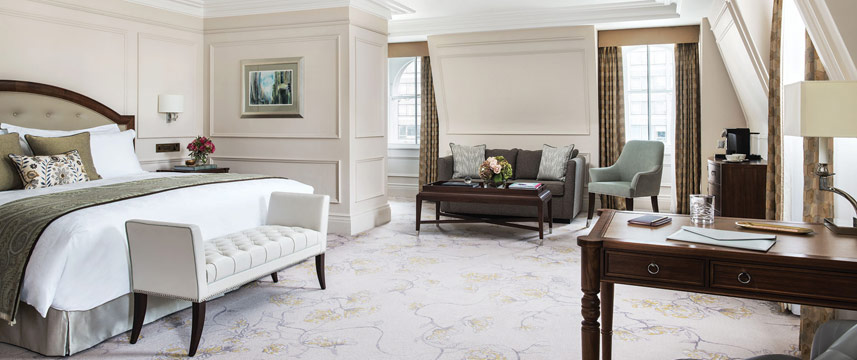 The Langham London - Executive Room