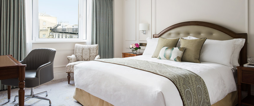 The Langham London - Superior Room