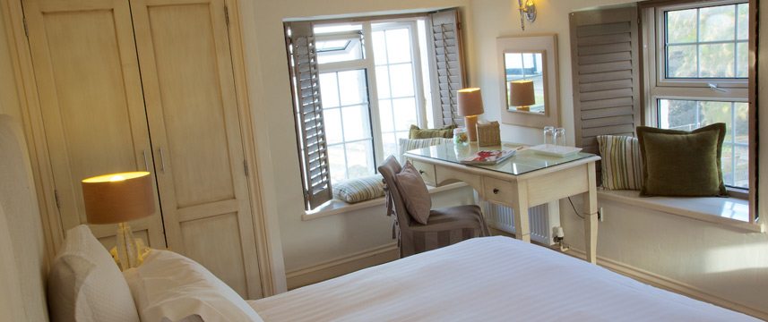 The Lugger Classic Double Room
