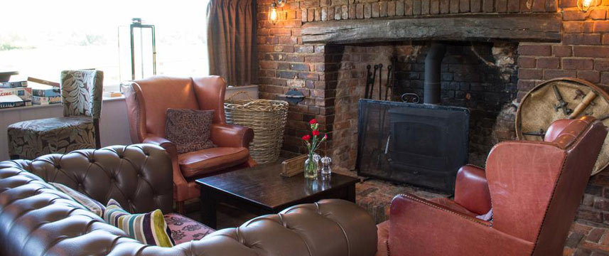 The Mill Hotel - Lounge
