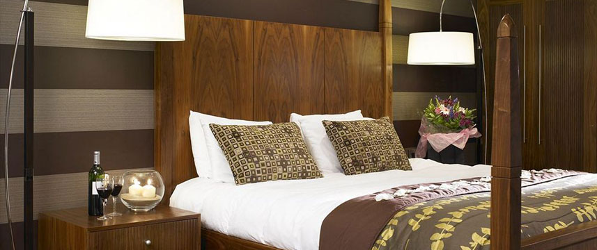 The Stratford QHotels Feature Room