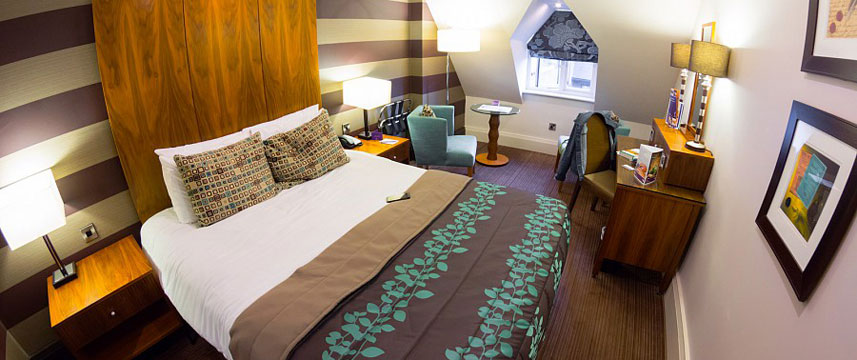 The Stratford QHotels Standard Room