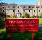 The Swallow Fisher`s Hotel