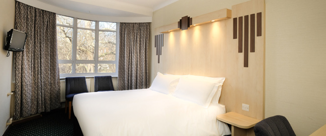 The Tavistock Hotel - Double Room