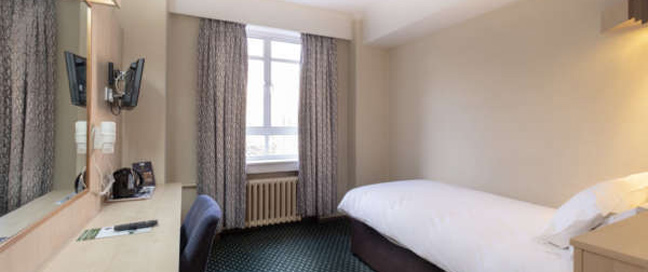 The Tavistock Hotel - Single Room