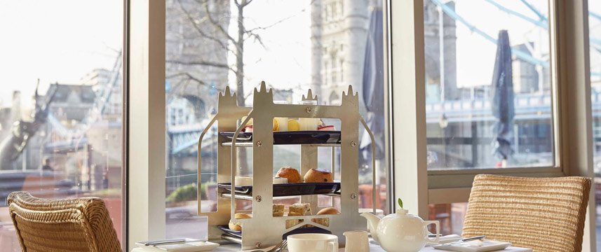 The Tower Hotel - Afternoon Tea