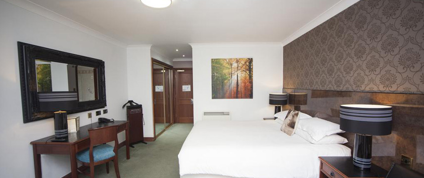 The Victoria Hotel Manchester - Executive Room