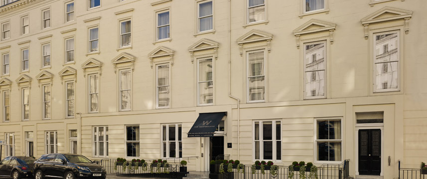 The Westbourne Hyde Park - Street View