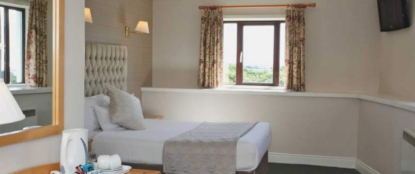 The Western Hotel - Double Room