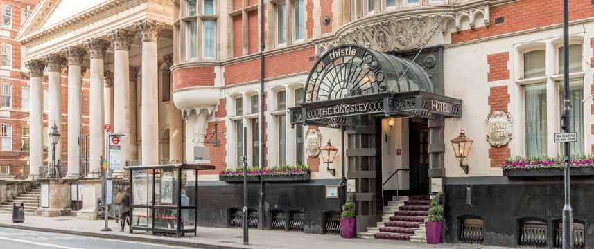 Thistle Holborn -  The Kingsley Exterior