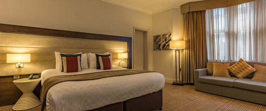 Thistle Holborn -  The Kingsley King Executive Room